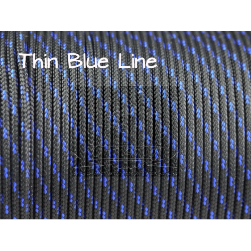 US - Cord  Typ 1 Thin Blue Line