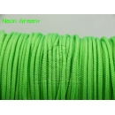 US - Cord  Typ 1 Ultra Neon Green
