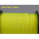 US - Cord  Typ 1 Ultra Neon Yellow