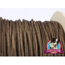 US - Cord  Typ 1 Walnut Brown