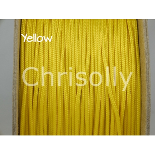 US - Cord  Typ 1 Yellow