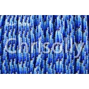 US - Cord  Typ 2 Blue Blend