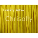 US - Cord  Typ 2 Canary Yellow