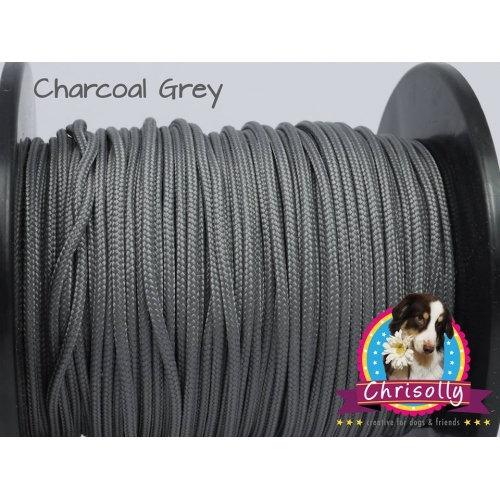US - Cord  Typ 2 Charcoal Grey