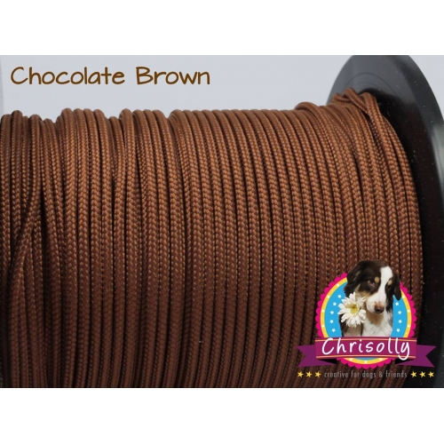 US - Cord  Typ 2 Chocolate Brown