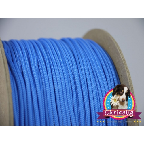 US - Cord  Typ 2 Colonial Blue
