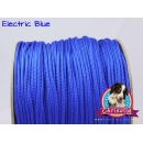 US - Cord  Typ 2 Electric Blue