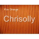Cord  Typ 2 Fox Orange