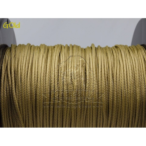 US - Cord  Typ 2 Gold