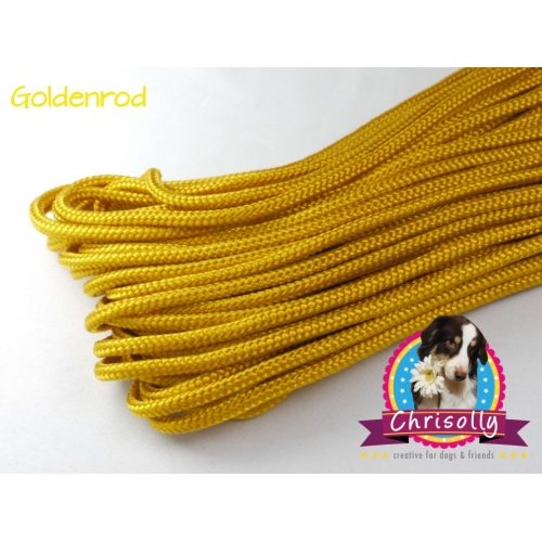 US - Cord  Typ 2 Goldenrod