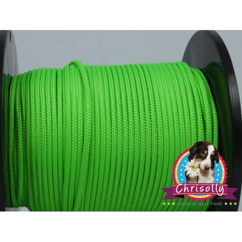 US - Cord  Typ 2 Neon Green